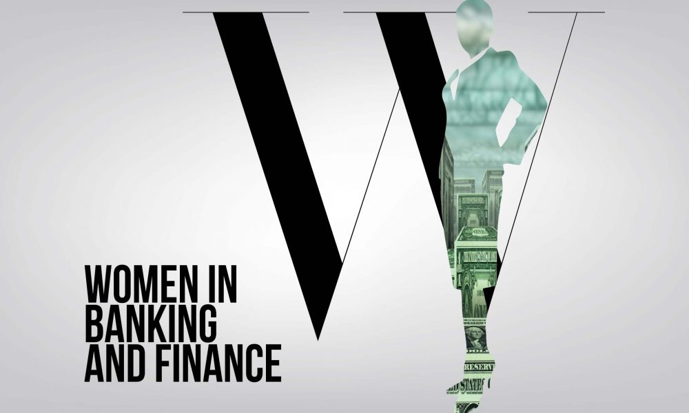 Women in Banking and Finance - ICE Business Times