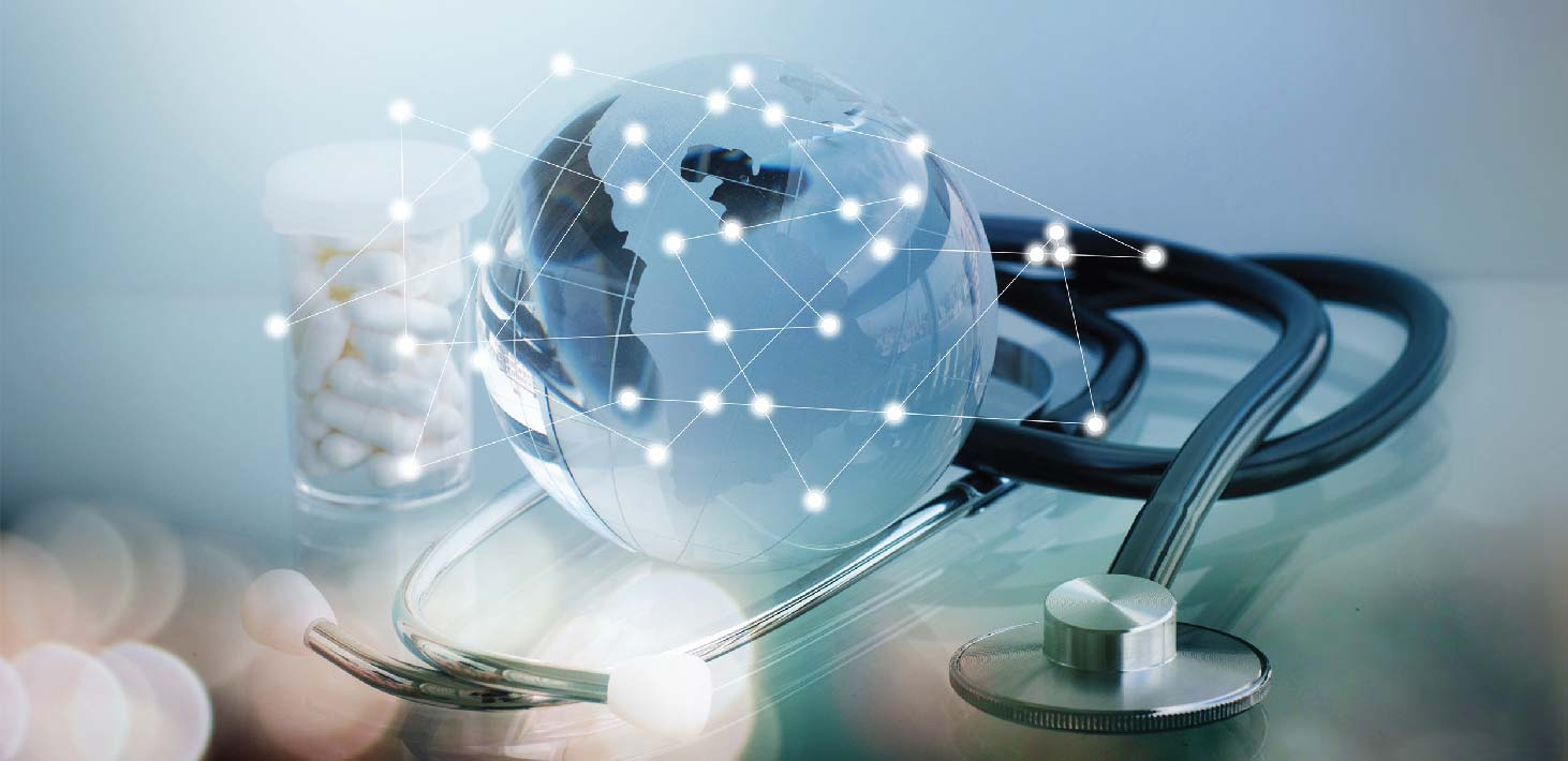 globalization of healthcare This globalization of healthcare has paved the way for the development of international standards of quality in healthcare service delivery,.