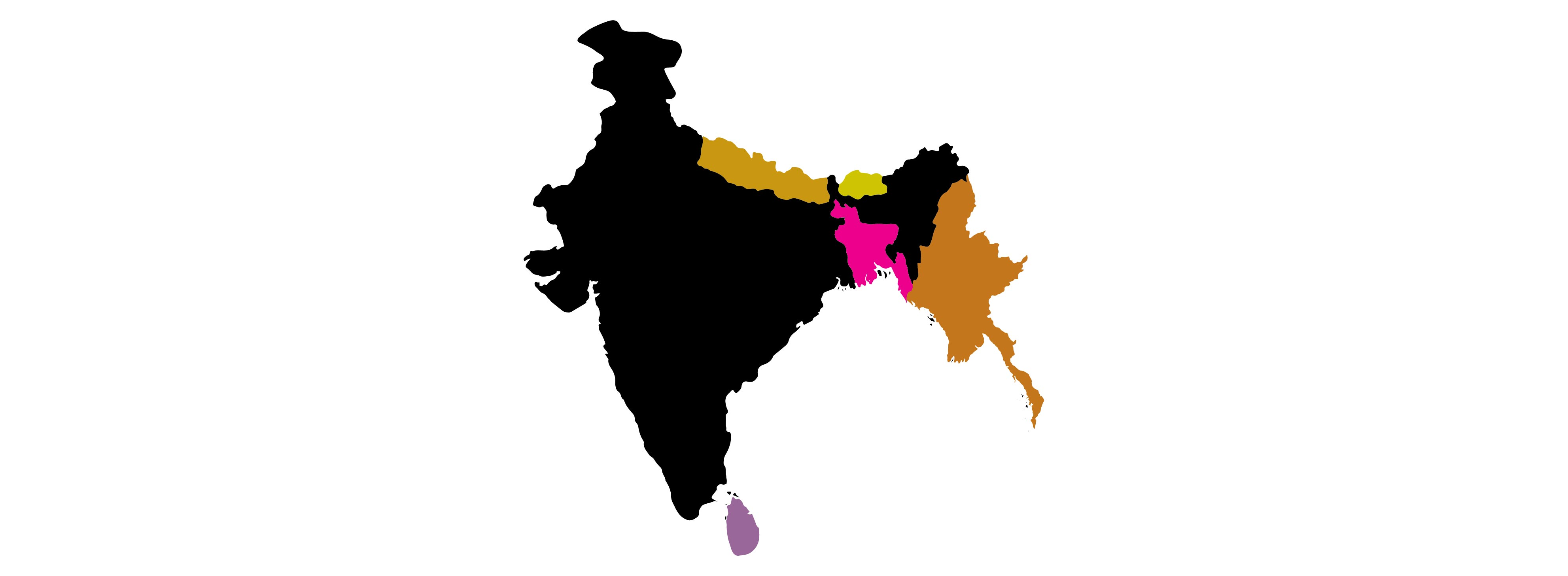 Asian Regional 107