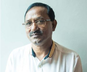Md. Sarkar Bado