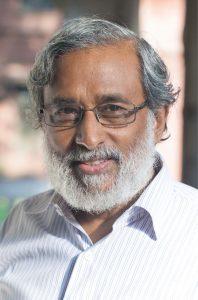 Dr. K Siddique-e Rabbani Honorary Professor, Department of Biomedical Physics & Technology, University of Dhaka