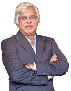 Anwar-ul-Alam Chowdhury is the Chairman of Evince Group. He is the former president of BGMEA.