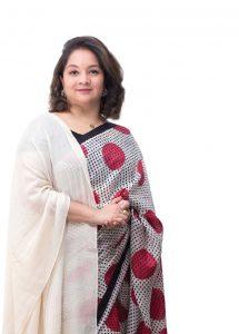 Vidiya Amrit Khan Director, Desh Garments Ltd. Former Director, BGMEA