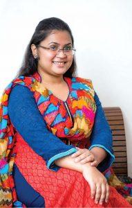 Sherifa Amreen, IDLC