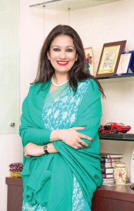 Zara Jabeen Mahbub, BRAC Bank Ltd.