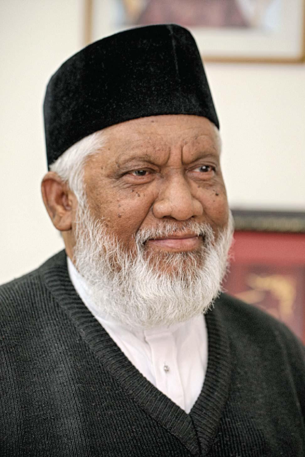 Al-haj Sufi Mohammed Mizanur Rahman, Founder Chairman, PHP Family