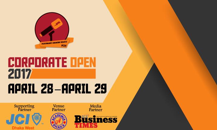 Corporate Open