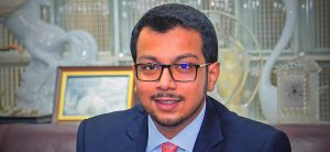 Tanzeem Chowdhury, Director - East Coast Group, Head of Corporate Planning & Business Development, Omera