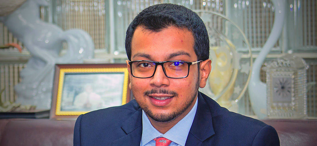 Tanzeem Chowdhury, Director - East Coast Group, Head of Corporate Planning & Business Development, Omera