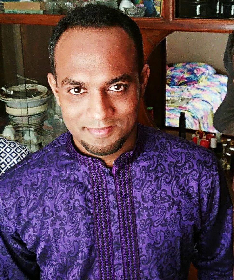 Asif Tarafdar
