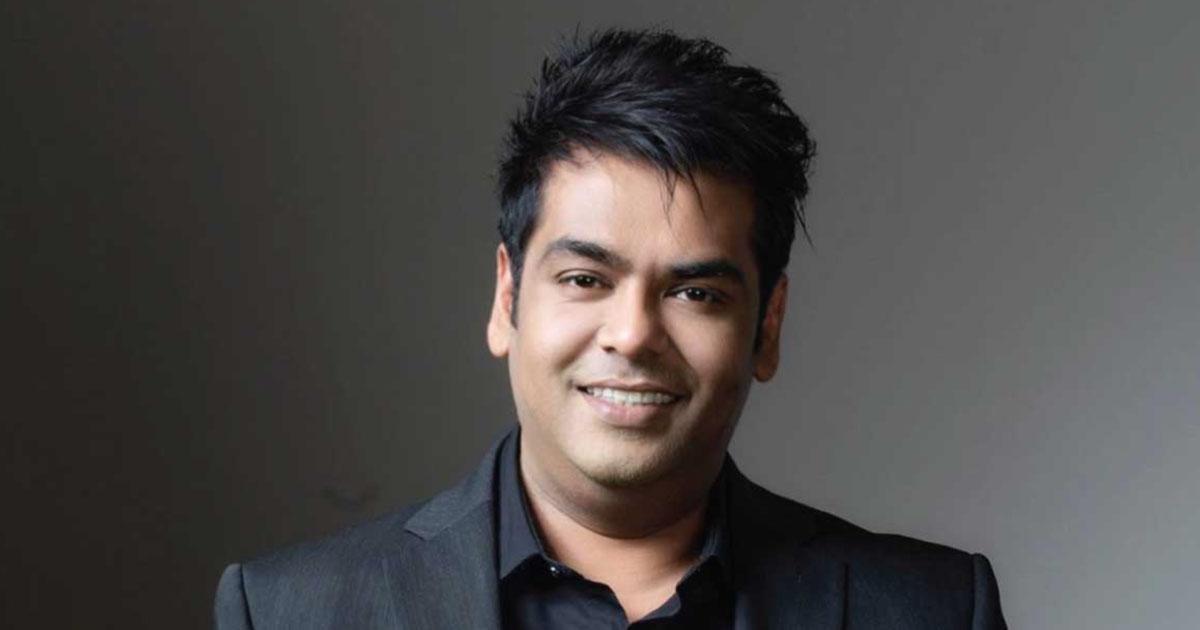 TANVIR A MISHUK, Managing Director, Nagad