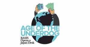 Basis opens a Japan Desk