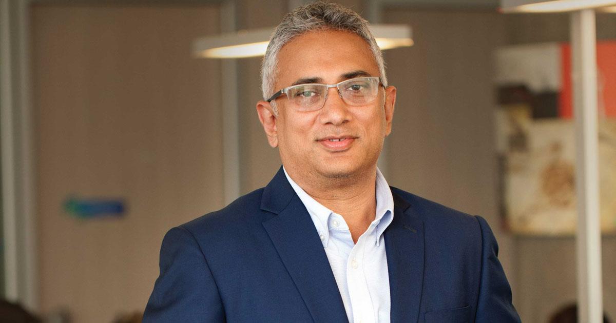 YASIR AZMAN ,CEO, Grameenphone